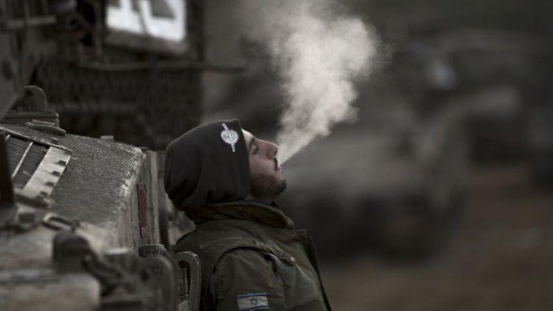 """فيروس خطير يفتك بجنود الاحتلال في لواء """"كفير"""""""