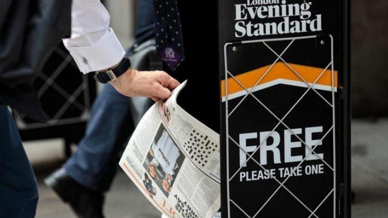 """""""إيكونوميست"""": ما هو دور المال السعودي بالإعلام البريطاني؟"""