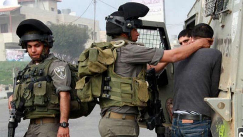 خلال تموز.. 420 معتقلًا فلسطينيًا بينهم 62 قاصرًا