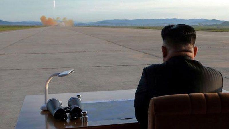 بيونغ يانغ تختبر نوعًا جديدًا من الصواريخ في تحذير لسيول