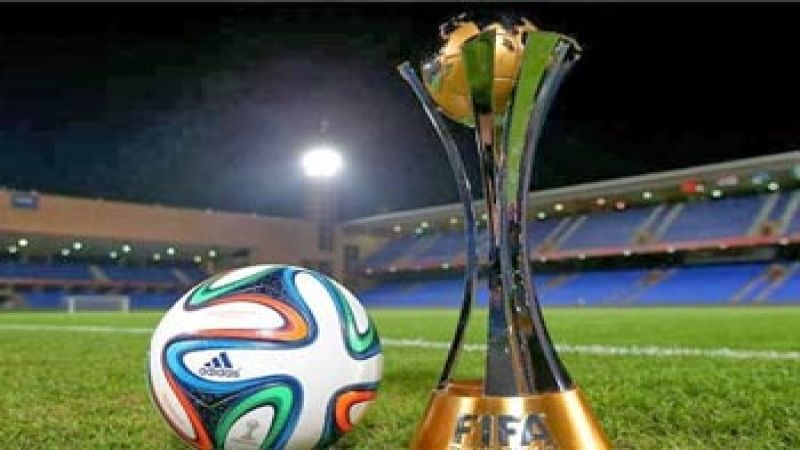 الإتحاد الدولي لكرة القدم يحدد 11 كانون الأول موعدا لبطولة العالم للأندية