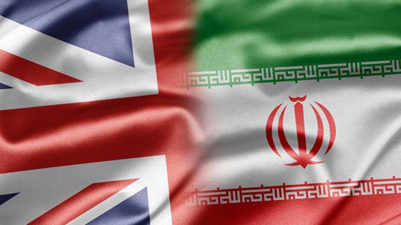 """""""الإندبندنت"""": بريطانيا لا تريد التصعيد مع ايران"""