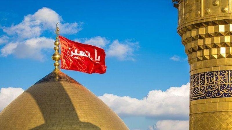 إنجاز أولى خطوات تجديد قبة مرقد الإمام الحسين (ع)
