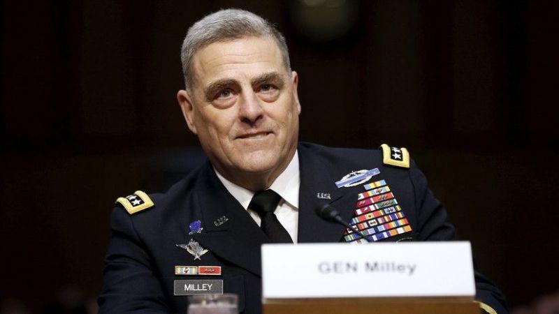 المرشح لمنصب رئيس الأركان في الجيش الأميركي: إيران قادرة على فرض أثمان باهظة علينا في الحرب