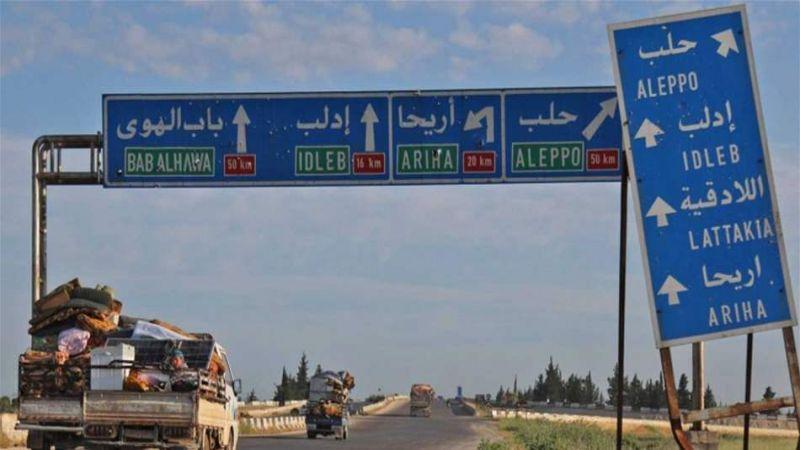 معركة أدلب والمفاوضات المأزومة