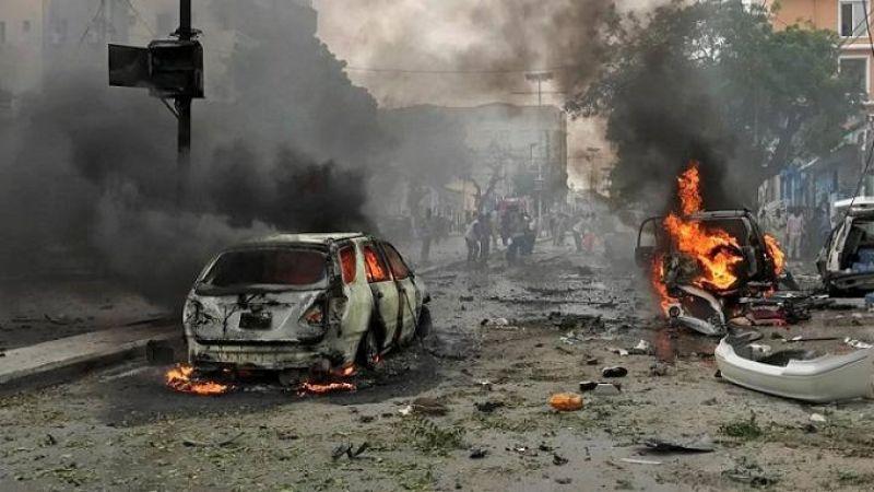 حصيلة ضحايا هجوم فندق كيسمايو ترتفع إلى 26 قتيلا