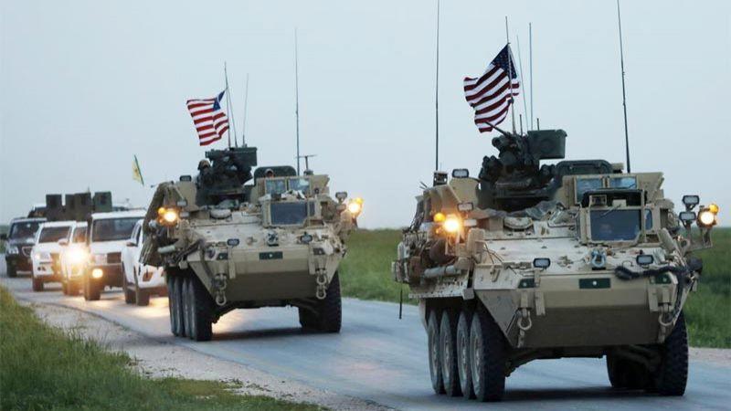 واشنطن تخطط لتقسيم سوريا عبر نشر عناصر لشركات أمنية