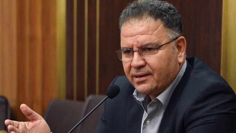 فياض: الجامعة اللبنانية  قضية وطنية وسنخوض معركة الدفاع عنها