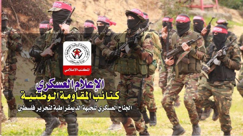 المقاومة الفلسطينية: عملية خانيونس البطولية تأتي ردا على جرائم الاحتلال