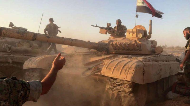 تصعيدٌ على جبهات ادلب.. هل سيبدأ الجيش السوري عملياته العسكرية؟