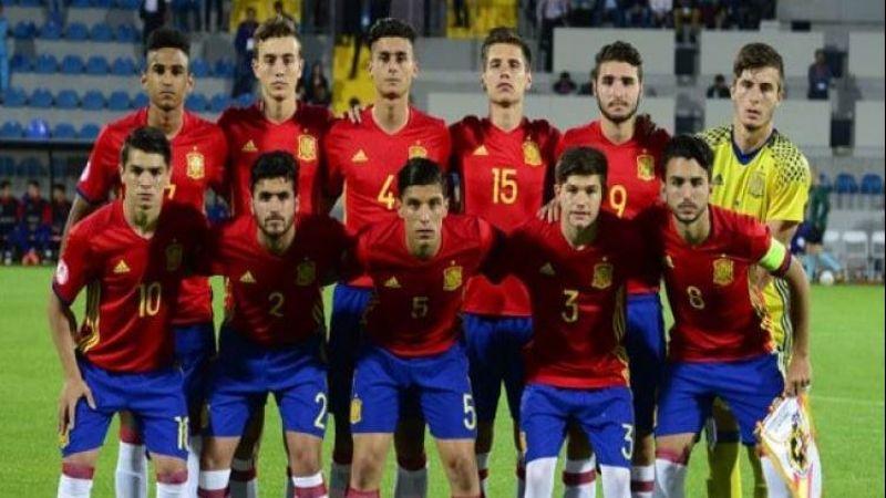 إسبانيا بطلة لأمم أوروبا للشباب بفوزها على البرتغال