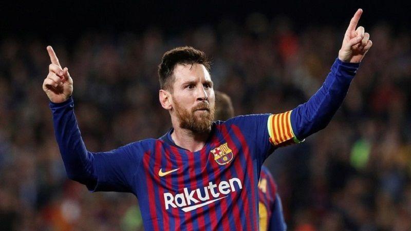 دوري أبطال أوروبا : برشلونة يفوز على ليفربول بثلاثية