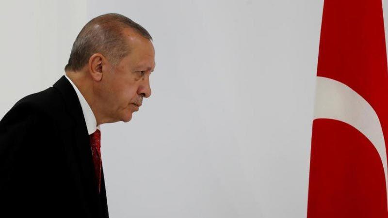 خطة إماراتية سعودية لاستهداف تركيا