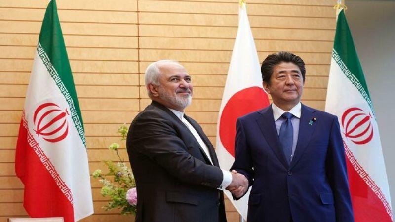 ظريف: إيران تتصرف بأقصى درجات ضبط النفس حيال التصعيد الأميركي