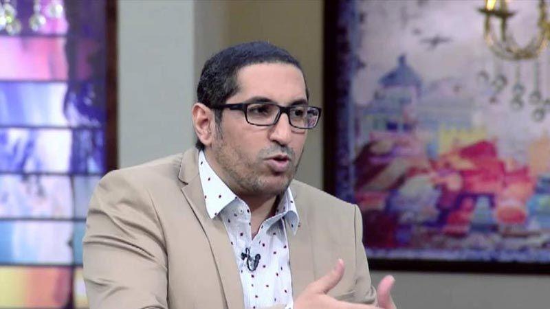 السلطات السعودية تعذّب الداعية علي العمري