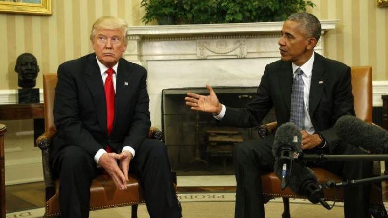 تسريبات تكشف سبب انسحاب ترامب من الاتفاق النووي مع إيران