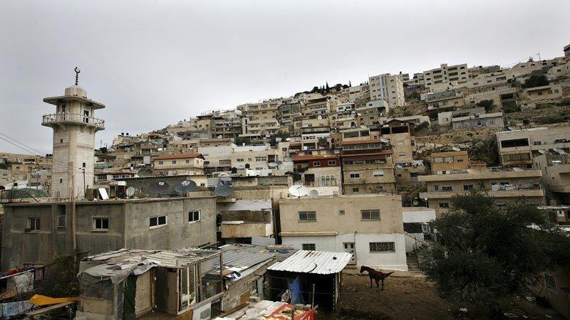 بلدية الإحتلال تطلق أسماء 5 حاخامات على شوارع في سلوان