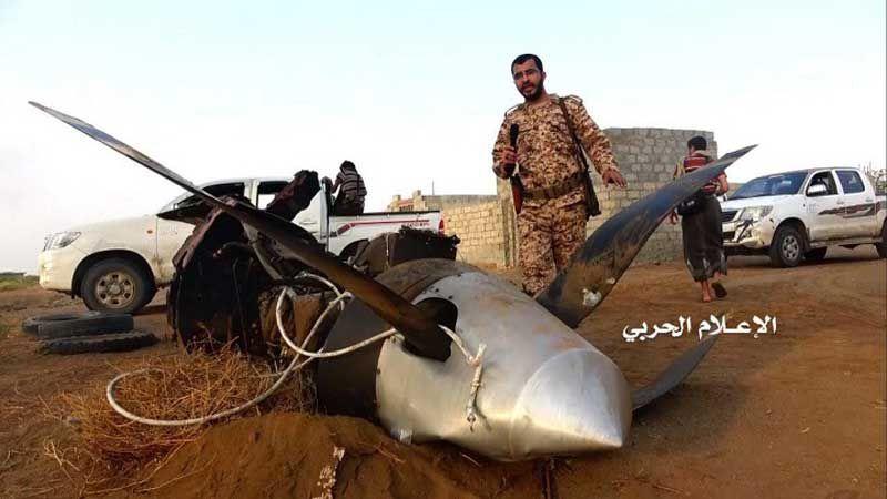 عبد السلام: إقرار الجيش الأمريكي بسقوط طائرته التجسسية يثبت حمل العدوان لأجندة أمريكية صهيونية