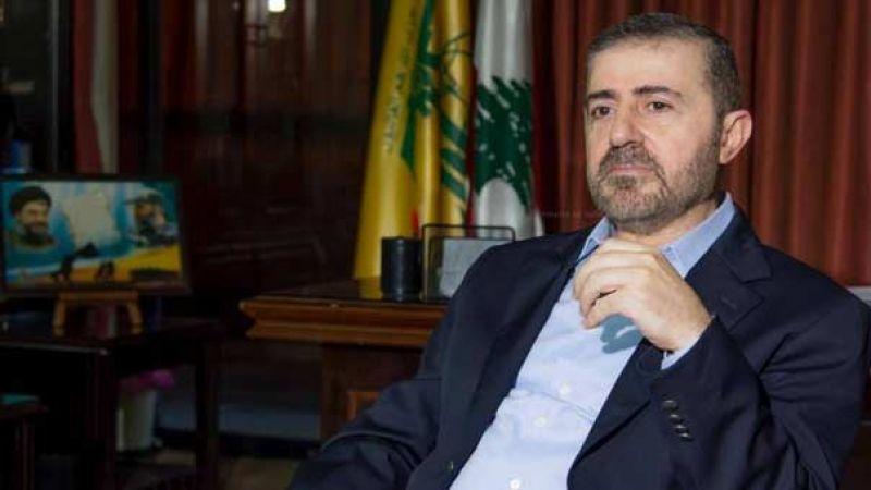 """القضاء يسجن """"جيري ماهر"""" شهراً في دعوى الحاج وفيق صفا"""