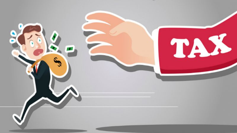 هل تتحوّل الضريبة على الاستيراد الى ضريبة على الاستهلاك؟