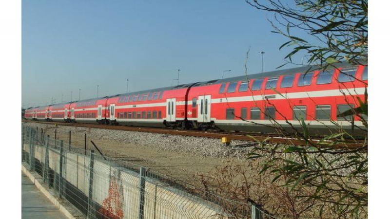 إعلام العدو: تحصين القطار في الجبهة الجنوبية متوقّف