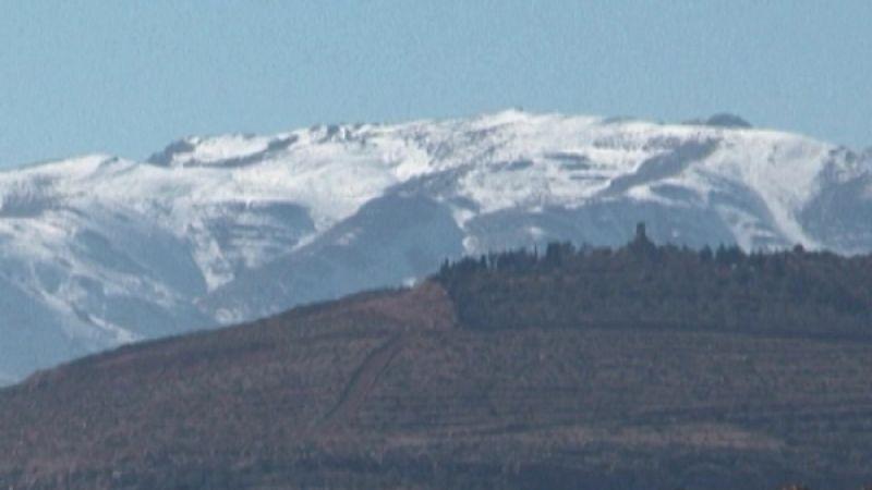 """""""العهد"""" على سفوح جبل الشيخ.. من هنا مرّ سمير القنطار"""