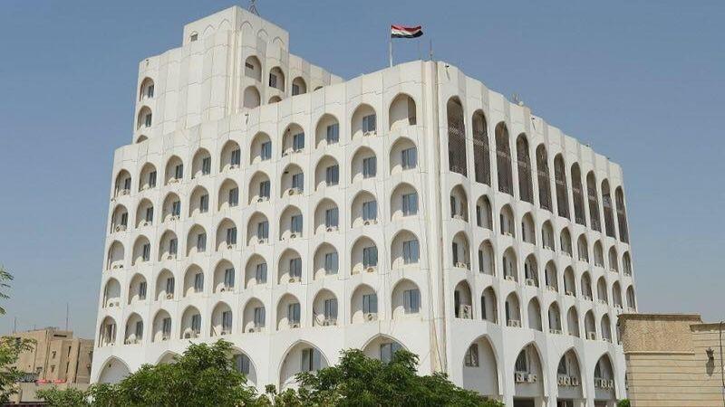 العراق يرفض مشاركة الصهاينة بتأمين الملاحة في الخليج