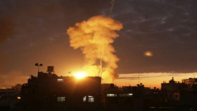 الاعتداءات الاسرائيلية على سوريا: أهداف عسكرية ورسائل سياسية