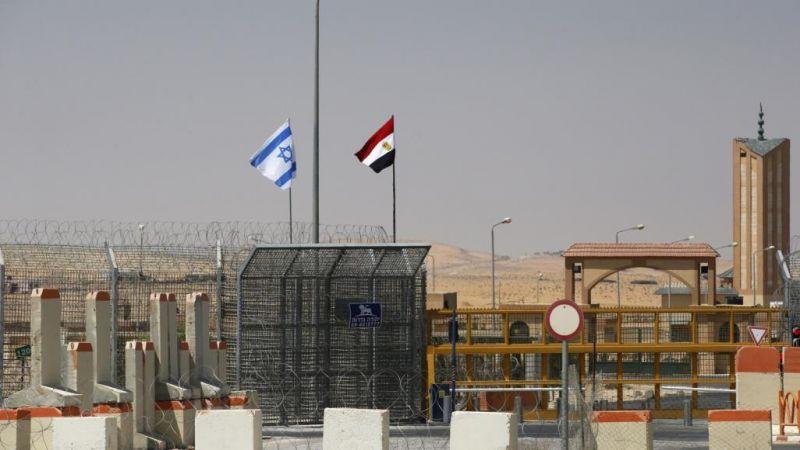 نصف مليار دولار من مصر لكيان العدو.. فما السبب؟
