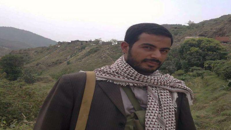 الداخلية اليمنية تنعى ابراهيم بدر الدين الحوثي شهيداً