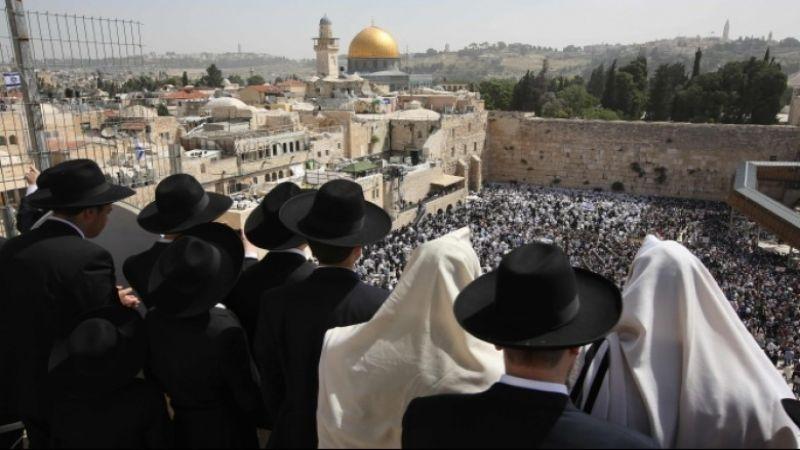 أبرز خطوات تهويد القدس