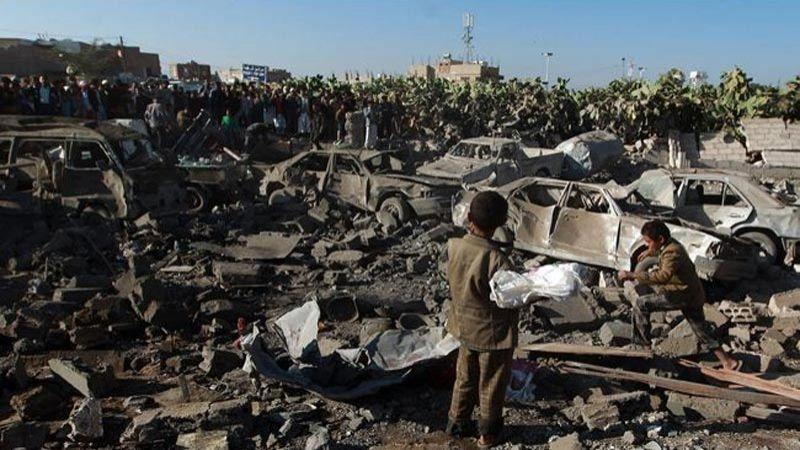 """""""المونيتور"""": الكونغرس لن يسمح للسعودية بمواصلة انتهاكاتها في اليمن"""