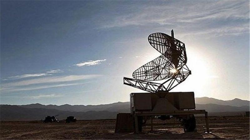 """جديد إبداعات الجيش الايراني .. """"فلق"""" الرادارية تكشف مختلف أنواع الصواريخ"""