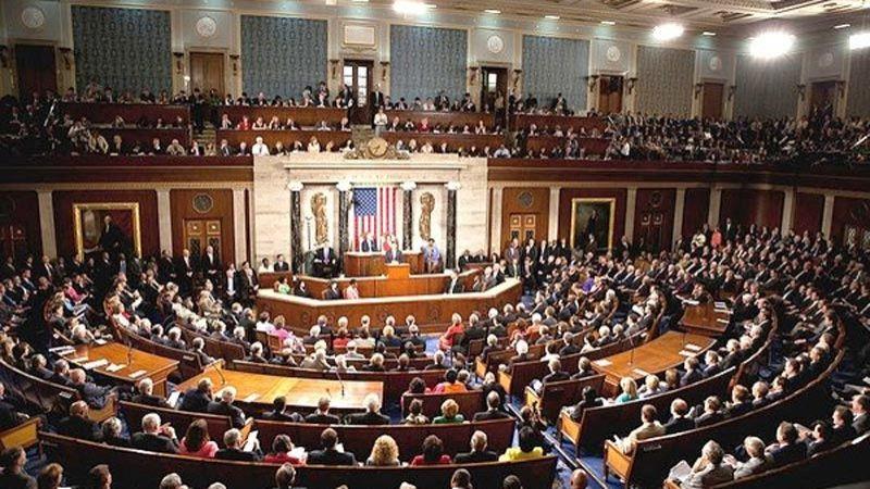 ديمقراطيو مجلس النواب الأمريكي يؤيدون تحقيقا لعزل ترامب