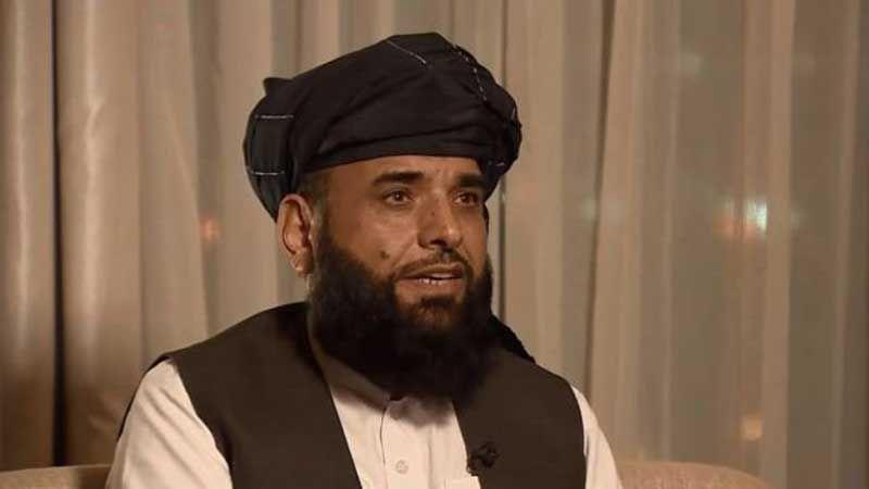طالبان ترفض المحادثات مع الحكومة الأفغانية قبل انسحاب القوات الأجنبية