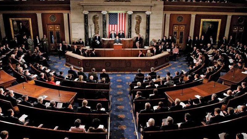 الكونغرس يمنع ترامب من ضرب إيران