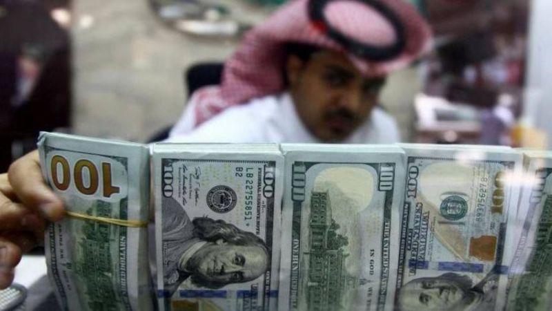 السعودية والاستعاضة عن أوراق السياسة بالأوراق المالية