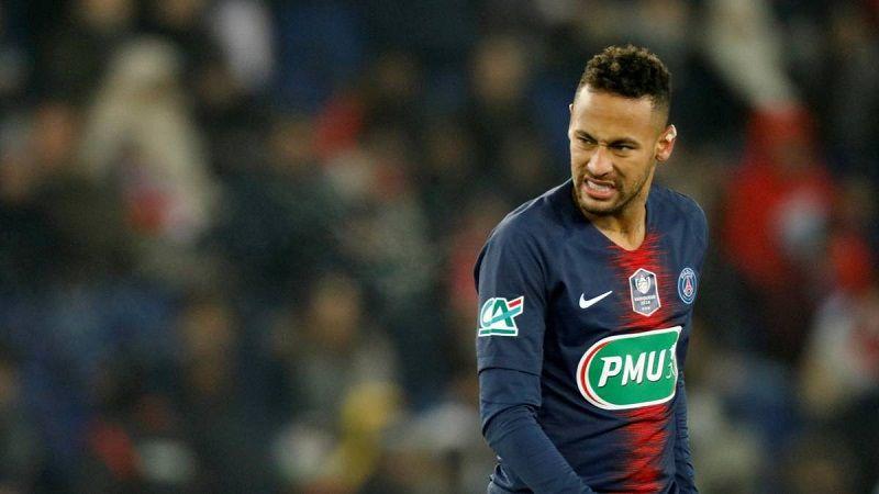سان جيرمان رفض عرضًا من برشلونة لاستعادة نيمار