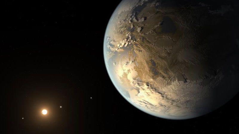 اكتشاف 18 كوكبًا شبيهًا بالأرض