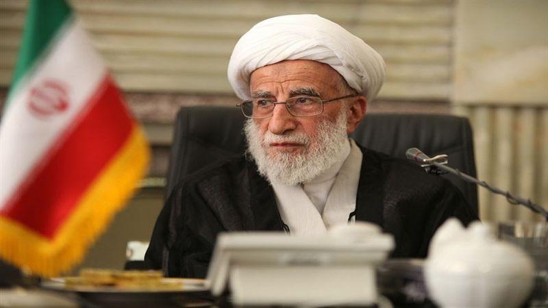 إيران: إعادة انتخاب آية الله جنتي رئيسًا لمجلس صيانة الدستور