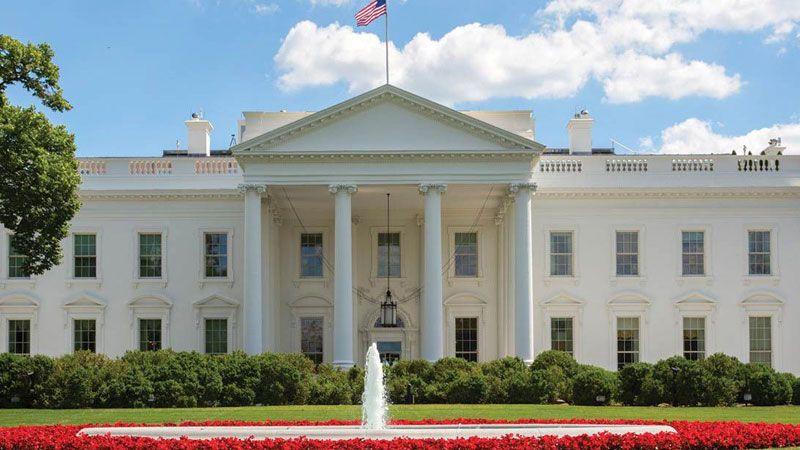 البيت الأبيض لن يدعو كيان العدو الى مؤتمر البحرين التطبيعي