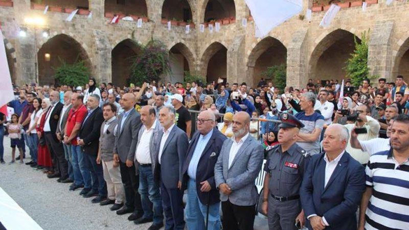 فنيش: العلاقة مع الشعب الفلسطيني ثابتة وراسخة