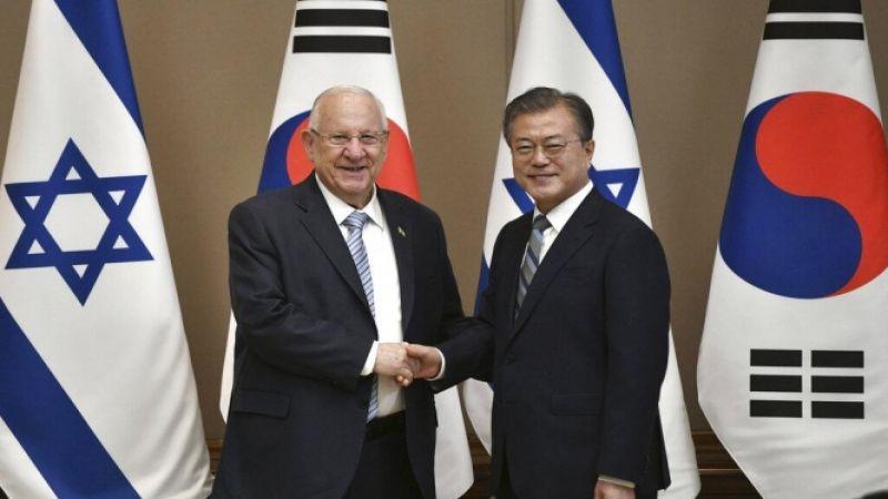"""مساعٍ إسرائيلية لبيع منظومة """"القبة الحديدية"""" لكوريا الجنوبية"""