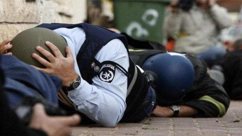 78% من الصهاينة لا يرون نهاية للصراع مع الفلسطينيين