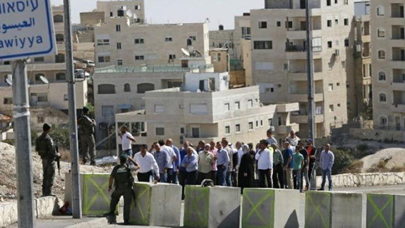 الاحتلال يعتزم هدم منازل مقدسيين لإقامة حديقة تلمودية