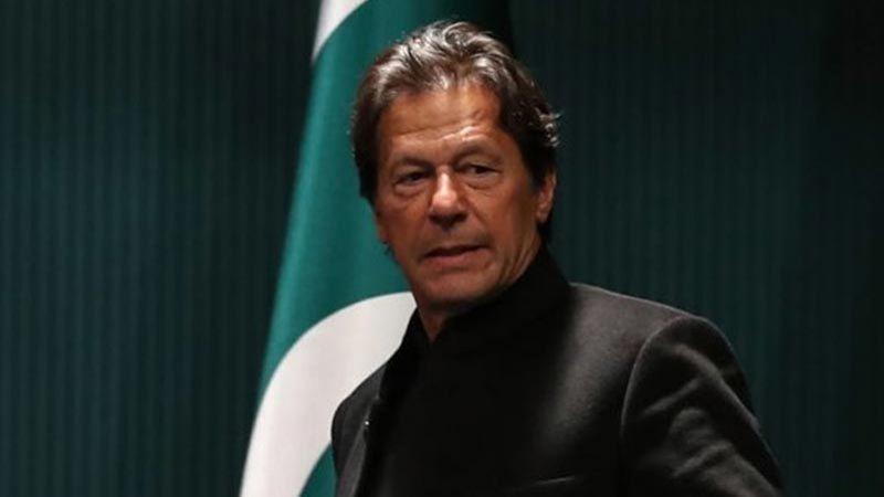 """""""مجموعة صوفان"""": خان يحاول تغيير صورة باكستان لدى العالم"""