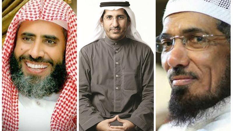 العودة والقرني والعمري يعانون ظروف احتجاز سيئة قبل إعدامهم