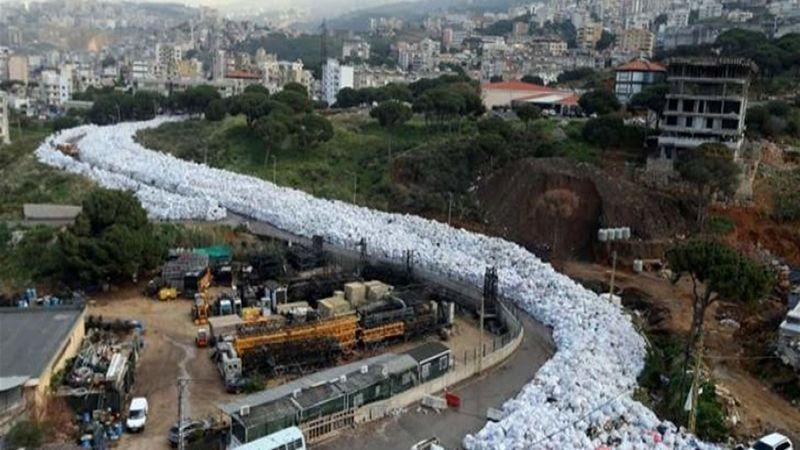 """أزمة النفايات.. عود على بدء و""""المحارق"""" خيار الضرورة"""