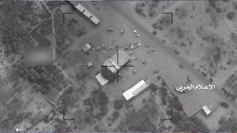 اليمنيون يستهدفون مخازن ورادارات قاعدة الملك خالد الجوية