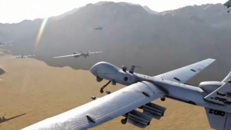 كيف بدأ الطيران اليمني المسيّر يؤثر في المعادلات الدولية؟